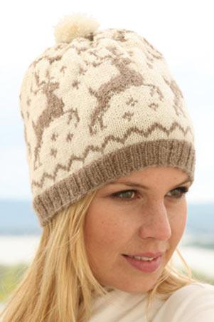 бесплатные модели женских вязаных шапочек - Выкройки одежды для детей и...
