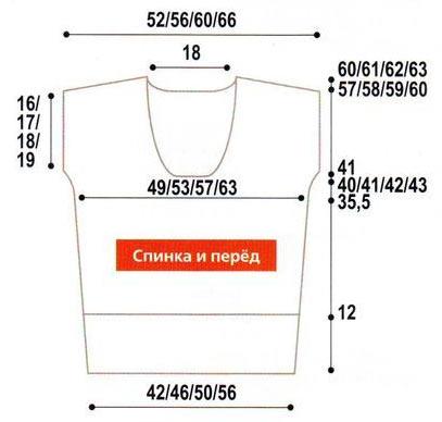 Таблица размеров брюк и джинсов - калькулятор