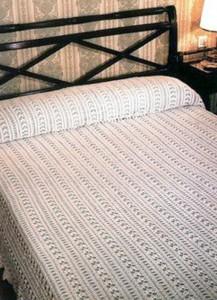 пледы покрывала и подушки вязание спицами и крючком азбука вязания