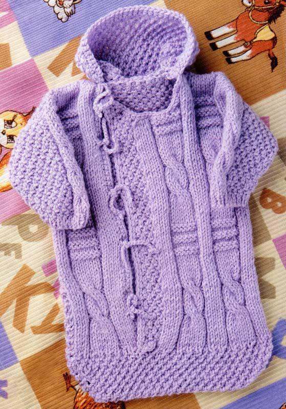Вязание для новорожденного связать спицами 2
